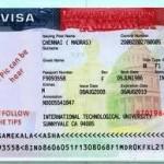 Tư vấn xin Visa công tác Hoa Kỳ B 1