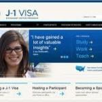 Tư vấn xin Visa trao đổi khách sang Hoa Kỳ J 1