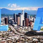 Thành phố Los Angeles LA   Hoa Kỳ