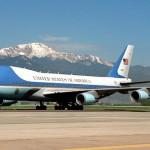 Tìm hiểu chuyên cơ của tổng thống Hoa Kỳ   Air Force One