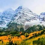 Thông tin tiểu bang Colorado   Hoa Kỳ