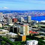 Thành phố Seattle, Washington   Hoa Kỳ