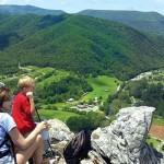 Thông tin tiểu bang West Virginia   Hoa Kỳ   The Moutain State